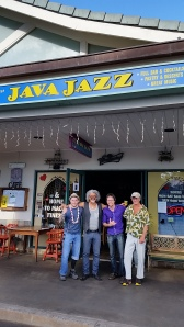 The Java Jazz