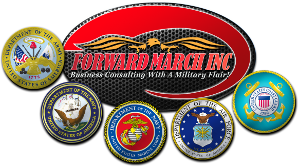 FMI LOGO WITH STEEL MIL SEALS