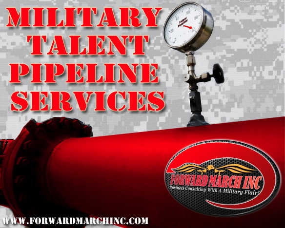 FMI MILITARY TALENT PIPELINE SERVICES