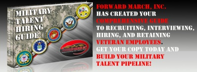 Forward March Inc Military Hiring Guide