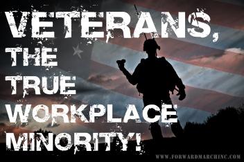 veterans minority
