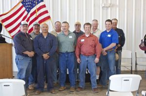 Forward March Inc. customers like Tesoro are building strong veteran cultures within their companies.