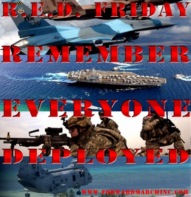 RED FRIDAY ALL SVCS