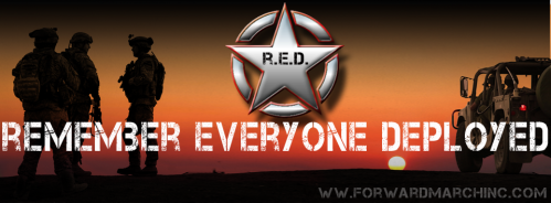 RED Friday II