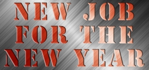 new job for new year