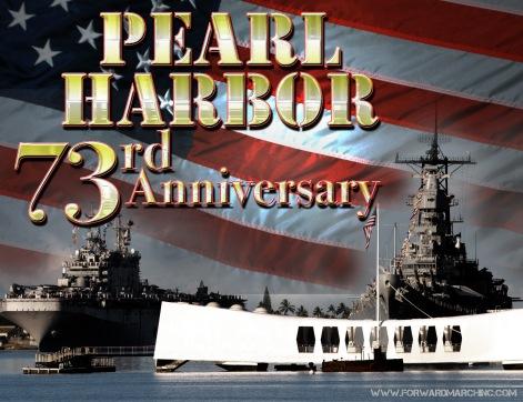 Pearl Harbor 73