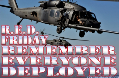 RED FRIDAY COPTERS