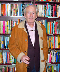 Frank McCourt - Photo Credit - http://en.wikipedia.org/wiki/Frank_McCourt