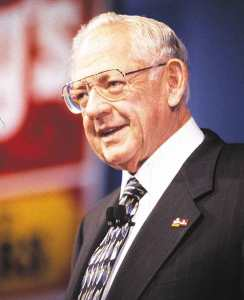 Dave Thomas - Photo Credit - https://www.wendys.com/en-us/about-wendys/daves-legacy